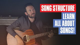 Song Structure Guitar Lesson   Guitar Tricks