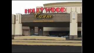 Hollywood Casino opens in central Pennsylvania