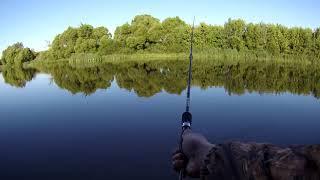 Рыбалка в москва реке