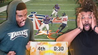 Juice And Flam Go Down To The WIRE! Will Flam Be Sent Home Or Will He Be Great?! (Madden 20)