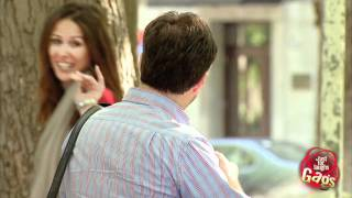 JFL Gags Hypnotizing Woman Video