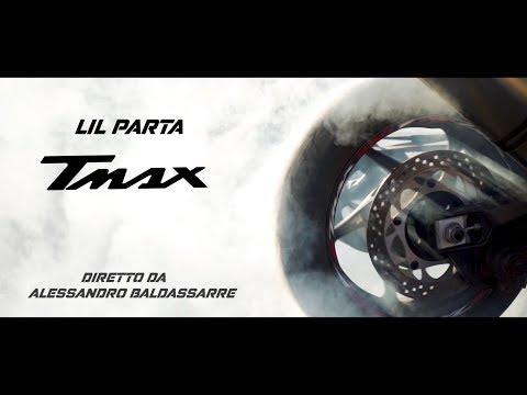 LIL PARTA - Tmax (Prod. BBJ)