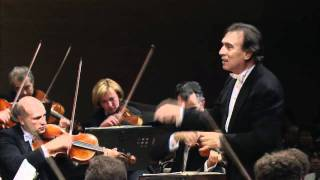 Mussorgsky: St. John's Night on the Bare Mountain / Abbado · Berliner Philharmoniker