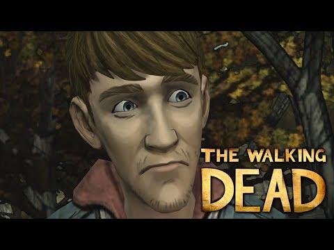 The Walking Dead - MLADEJ A BLBEJ BEN! | #14 | České titulky | 1080p