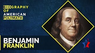 Benjamin Franklin Biography Video - Founding Fathers of The United States