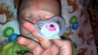 Моя кукла РЕБОРН!