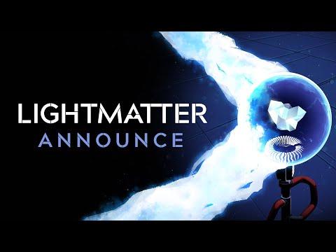 Trailer de Lightmatter