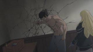 Katsute Kami Datta Kemono Tachi E「AMV」    Bury Me