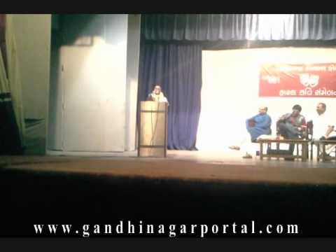 Hasya Kavi Sammelan - Nayan Desai