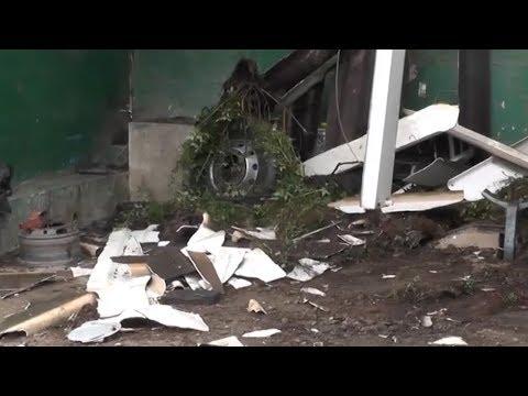 Pneu explode e mata funcionário de borracharia em Andradas