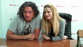 Веб-конференция с Кузьмой и Лилией Ермак
