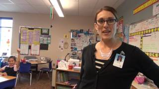 Mena Hill, Elementary School Teacher - Rocky Mountain Classical Academy