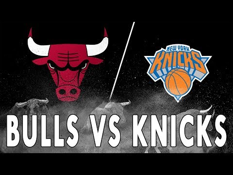 KEYS TO THE GAME: BULLS VS KNICKS (12.09.17)