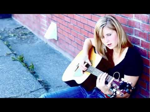 Ballad of a Heart - Selah Rees [Official Music Video]