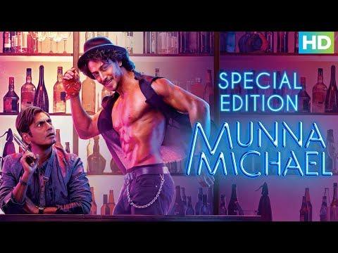 Download Munna Michael Movie | Special Edition | Tiger Shroff, Nawazuddin Siddiqui, Nidhhi Agerwal