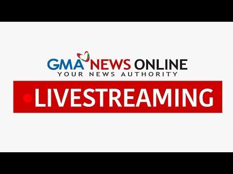 [GMA]  LIVESTREAM: Pre-SONA forum and press conference   Replay