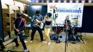 Jullie - Nem Um Segundo (Ao Vivo - MySpace)