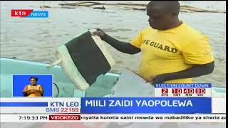 Mwili mmoja zaidi yaopolewa na wapiga mbizi kutoka ziwa Nakuru