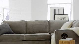 The Henry Collection: Classic, Contemporary Living Room Furniture | West Elm