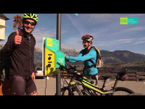bike-energy Ladestation   Mehr Gäste mit einer Lade-Infrastruktur!