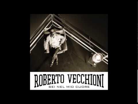 Ho conosciuto il dolore - Roberto Vecchioni, io non appartengo più (con testo)