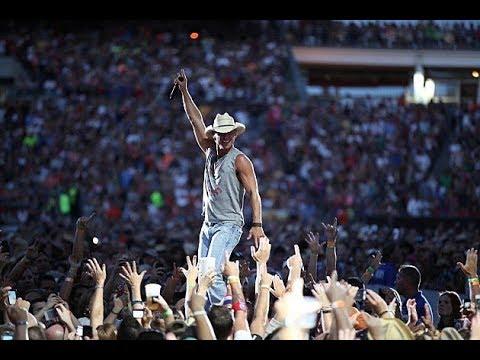 Kenny Chesney set to perform at Mercedes Benz Stadium