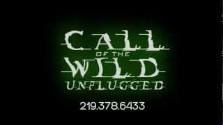 Call of the Wild July 27