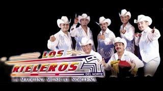 Los Rieleros Del Norte - En Las Cantinas