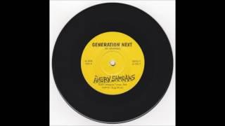 "Angry Samoans ""Generation Next"""