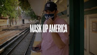 Mask Up America | Billy Crystal