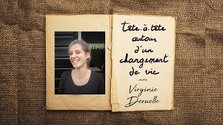 Virginie DERUELLE Céramiste et ancienne stagiaire témoigne sur sa reconversion (vidéo)