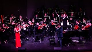 Emily Padgett & Josh Young – Sue Me - Guys and Dolls – Carolina Philharmonic