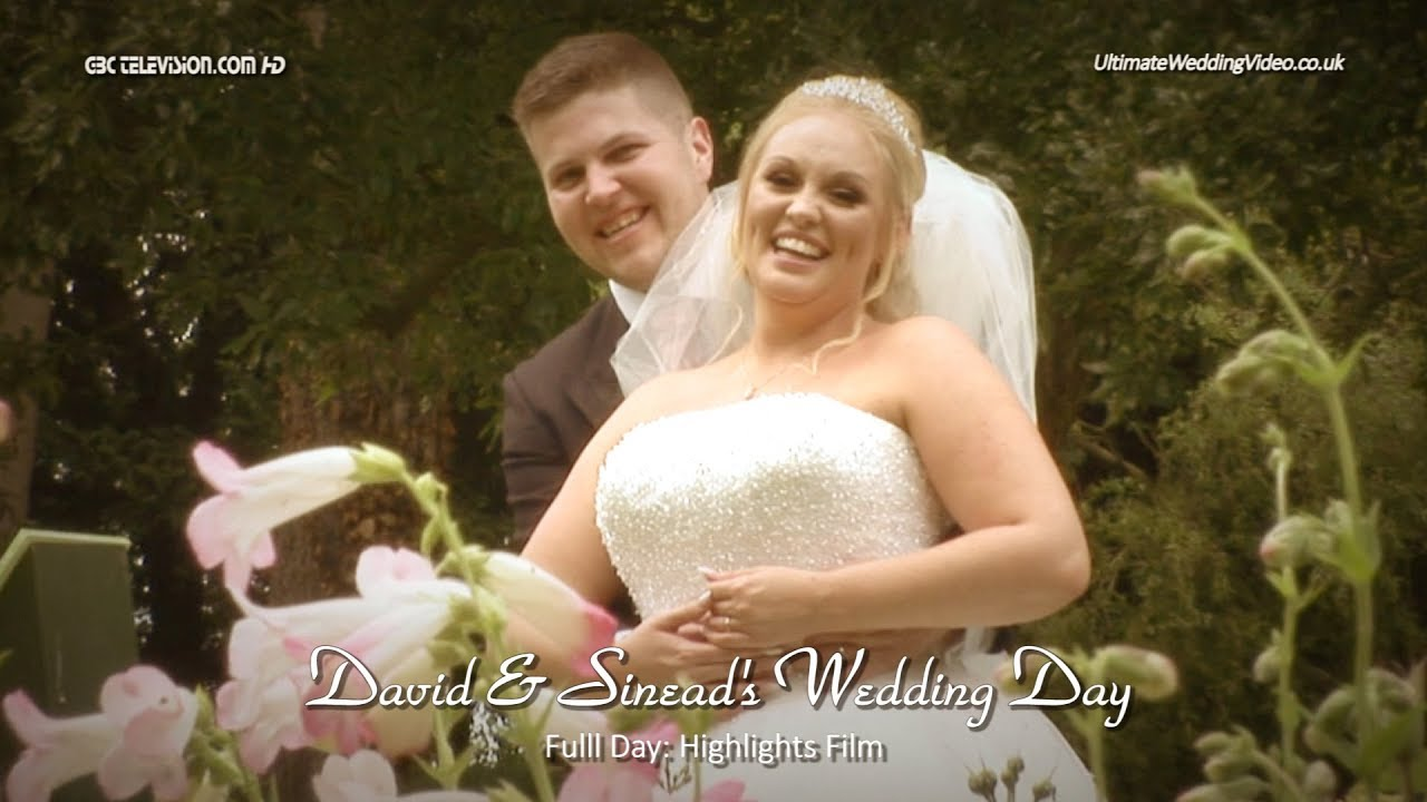 David & Sinead: Full Day Recap