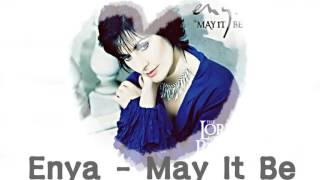 The Lord of the Rings # Enya - May It Be