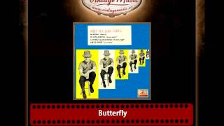 Andy Williams – Butterfly