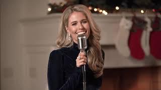 Jillian Cardarelli Blue Christmas
