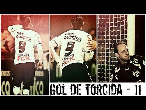 Gol De Torcida #11
