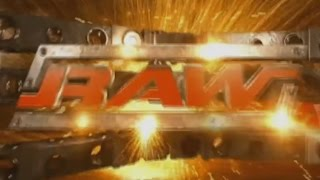"""""""Across the Nation"""" — Raw Opening Theme 2002-2006"""
