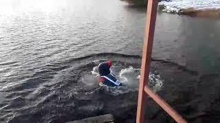 Комбинезон поплавок seafox crossflow combi one