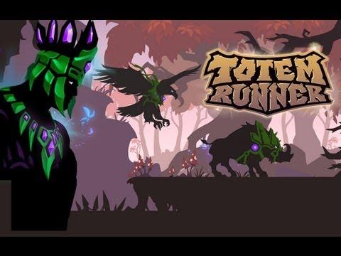 Video of Totem Runner
