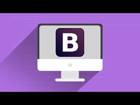 Learn Bootstrap Development By Building 10 Projects - Intro