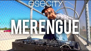 Merengue Mix 2020  The Best Of Merengue 2020 By Osocity