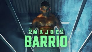 Majoe   BARRIO  [ Official Video ] Prod. By Joznez & Semibeatz