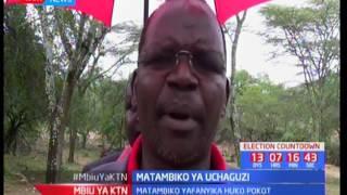 Katibu mkuu wa KNUT-Wilson Sossion ateta kuhusu amri ya waziri Fred Matiang'i: Mbiu ya KTN