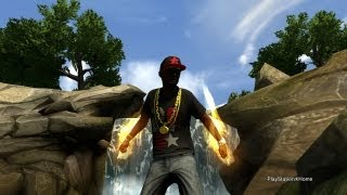 PlayStation Home Free New Rewards Update 2013