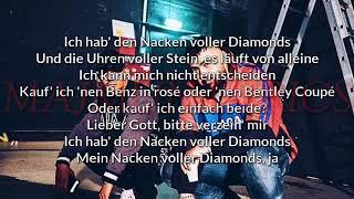 Summer Cem   Diamonds Lyrics (TEXT)