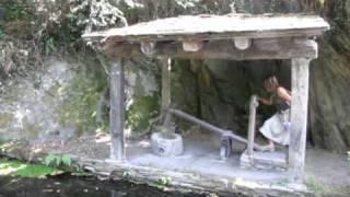 Video del alojamiento Tareira