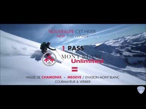 Été Chamonix Mont Blanc 2015