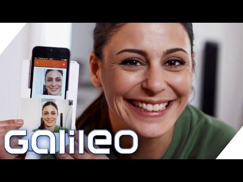 Dieses Gadget druckt Bilder vom Smartphone | Galileo Lunch Break