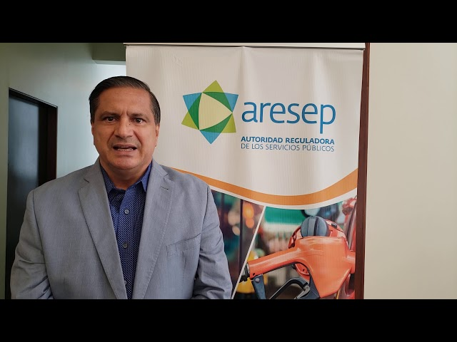 Regulador General, Roberto Jiménez, se refiere a capacitación sobre prepa ..
